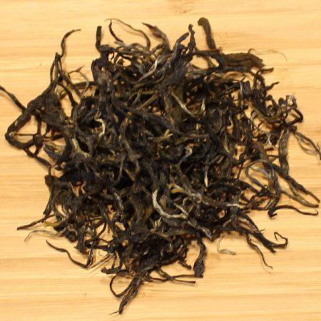 kilauea green tea