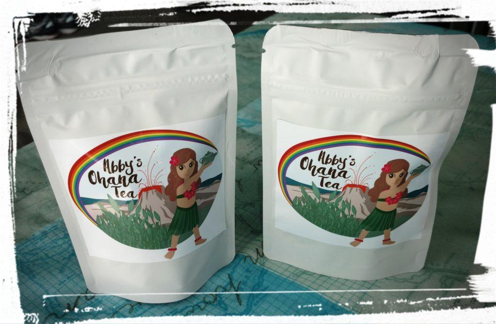 tea packages