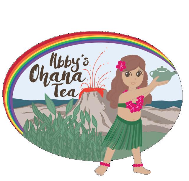 abbys ohana tea sample pack