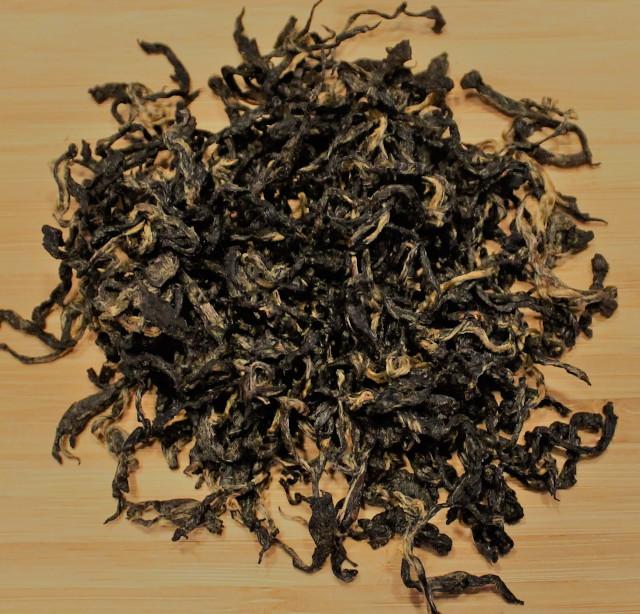 hawaiian dragon tea