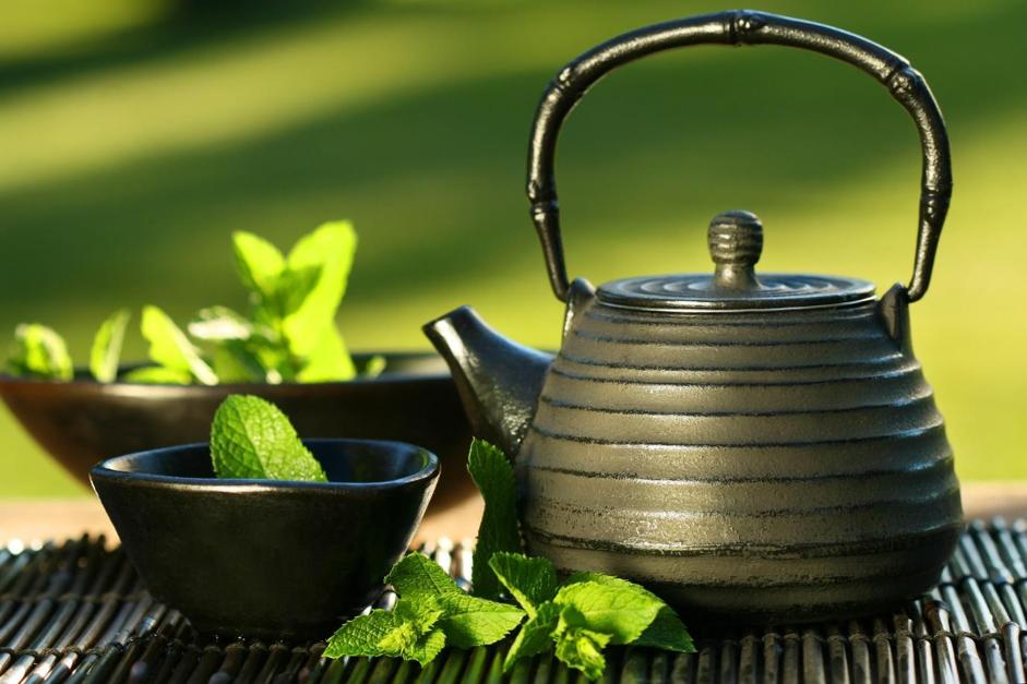 best loose leaf tea made in Hawaii
