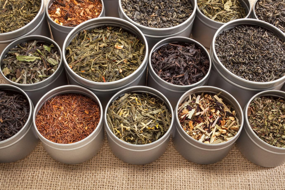 Best Loose Leaf Tea to Lose Weight