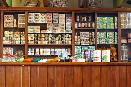 loose leaf tea shop San Francisco