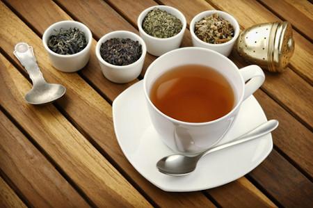 loose leaf tea varieties Seattle
