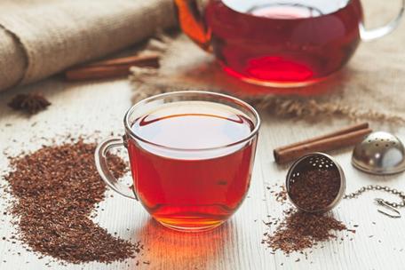 organic Rooibos Tea portland